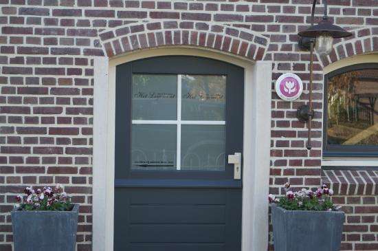 Lottum, Niederlande: Wij heten u welkom
