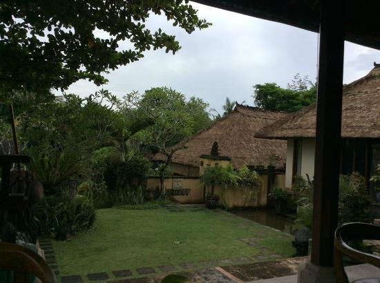 Alam Puri Art Museum & Resort: вид
