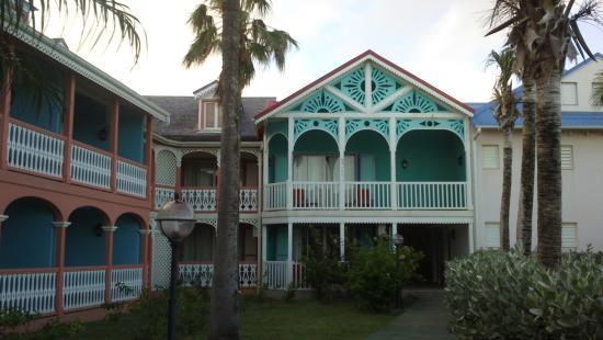 "Alamanda Resort: ""Frukostrestaurangen"" på Alamanda"