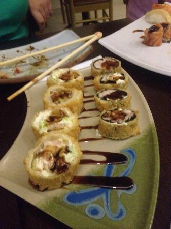 Sato Japanese Cuisine
