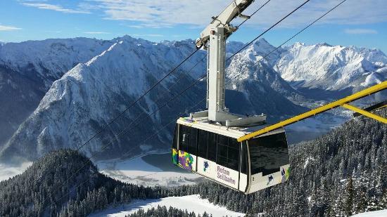 Gunstige Hotels In Tirol