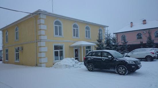 Svet Mayaka Hotel : Второй корпус