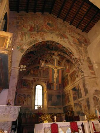 Church of St. Augustine (Sant'Agostino): Chiesa
