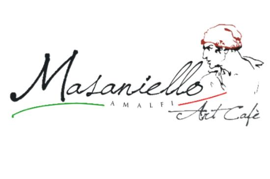 Masaniello Art Cafe Amalfi