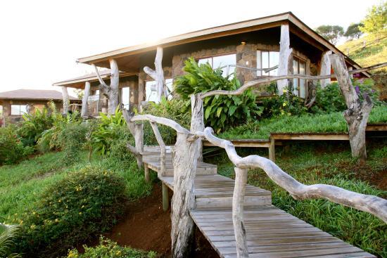 Hotel Hare Boutik: My lovely villa