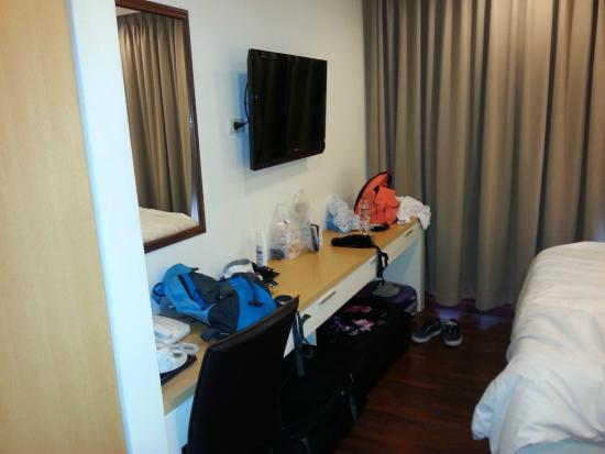 Win Long Place Hotel & Apartment: camera