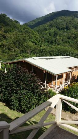 Casa Grande Mountain Retreat: The cottage