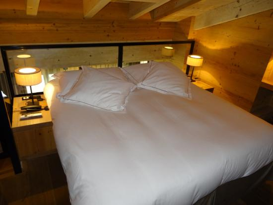 Unique Hotel Post: Maisonette-Suite