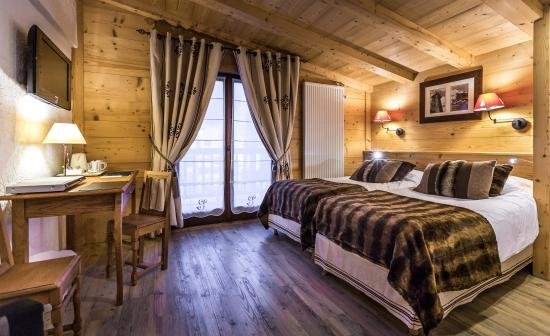Le Samovar Hotel & Chalets