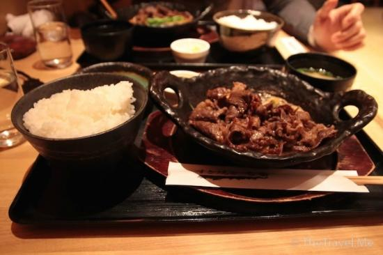 Sukiyaki Ichiban