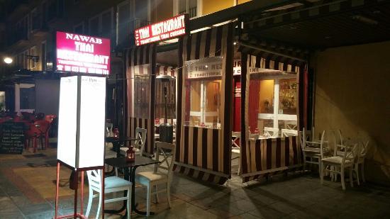 Nawab Thai Restaurant