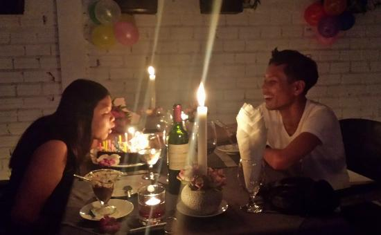 Birthday Cake Siem Reap