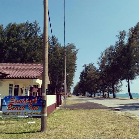 Semarak Beach Inn