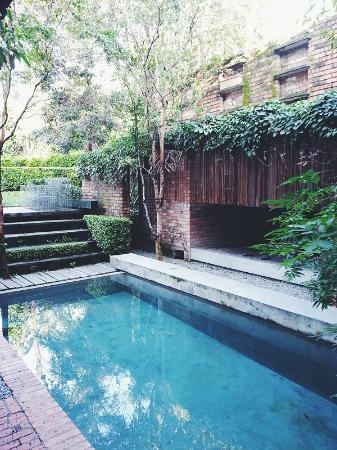 Sekeping Tenggiri : Pool