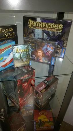 Alcuni Dei Nostri Giochi Di Carte E Da Tavolo Foto Di Il