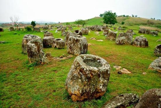 World Heritage Network - Plain of Jars Adventure Tours