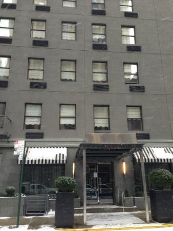 L Hotel Vu De L Exterieur Picture Of The Marcel At Gramercy New York City Tripadvisor