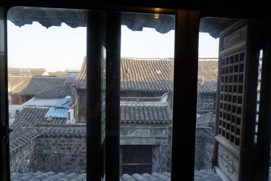 Shendetang Hostel : View from room