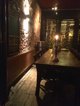 Grand Cafe de Pakschuit