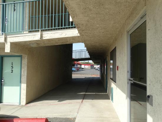 Motel 6 Kalispell照片