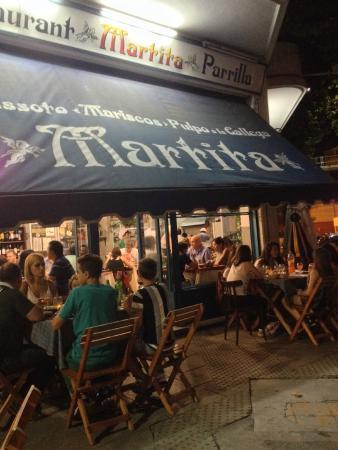 Restaurant Martita