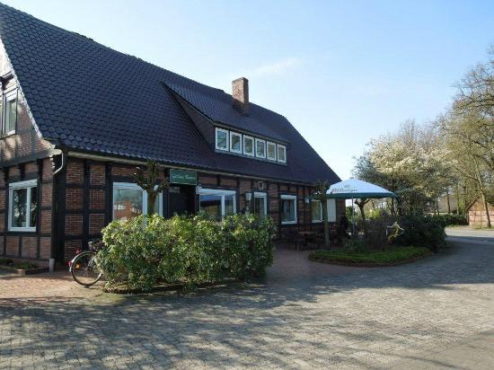 Hotels In Loningen Deutschland