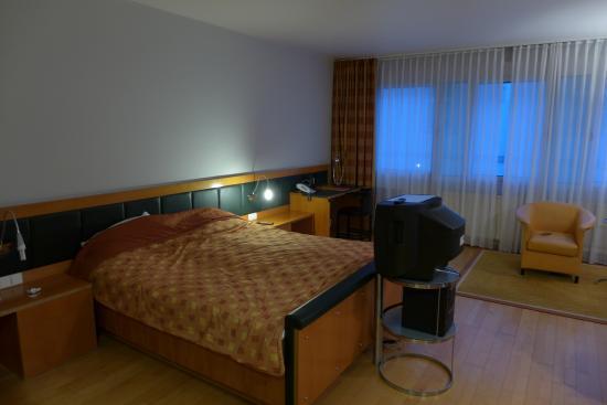 Singerstraße Apartments: Номер