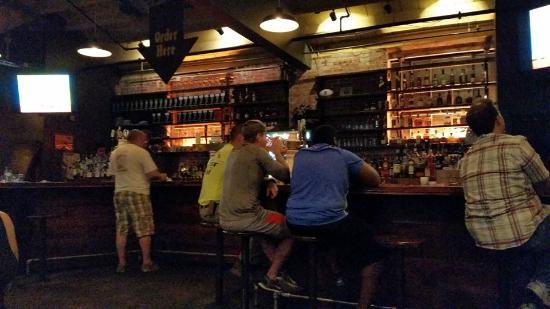 Fassler hall tulsa menu prices restaurant reviews for Romantic restaurants in tulsa