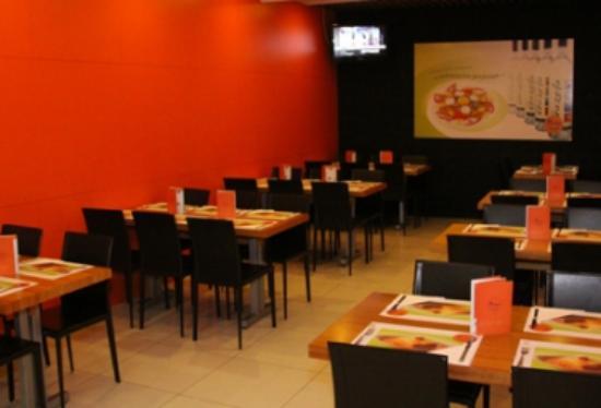 restaurantes odivelas colinas cruzeiro