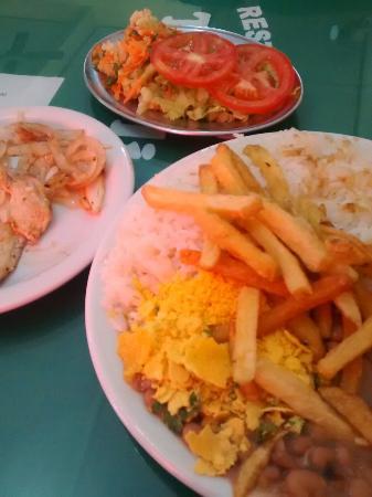 Restaurante e Lanchoinete Tripoli