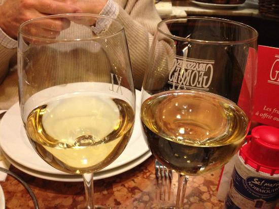 Les Brasseries Georges Uccle : White Pinot of Alsace