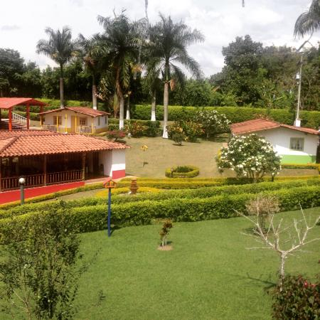 Hotel Campestre Pueblo Bello Updated 2018 Prices