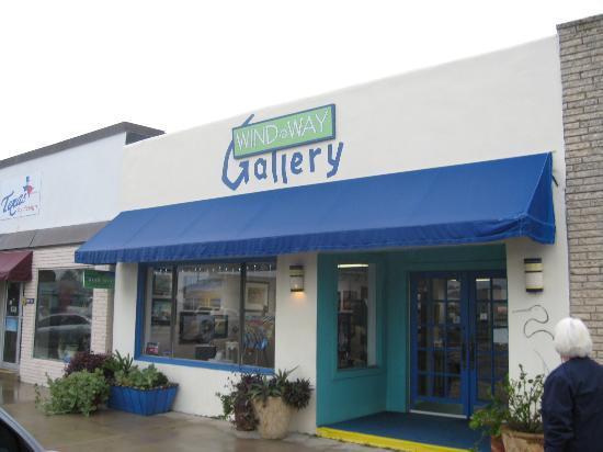 Windway Gallery