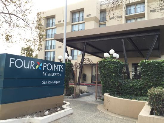 From The Owners of Four Points by Sheraton San Jose Downtown Call Today Our Landmark Building Has Been Updated With Plush, Modern Amenities, Sophisticated Accommodations, And A Hip Restaurant/coolninjagames.gaon: S. First Street, San Jose, CA