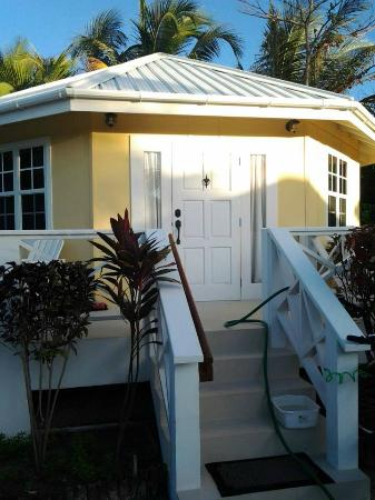 Cocotal Inn & Cabanas: Cabana