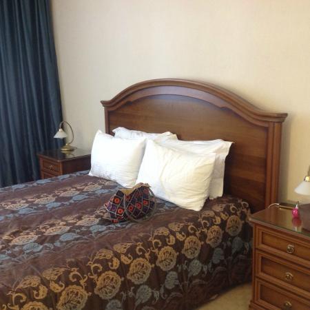 Gulfstream Hotel: Номер 205 на 2 этаже