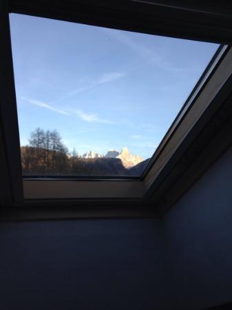 Hotel Sole : vista dalla camera