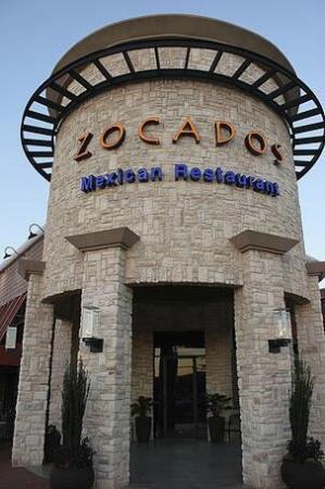 Zocados