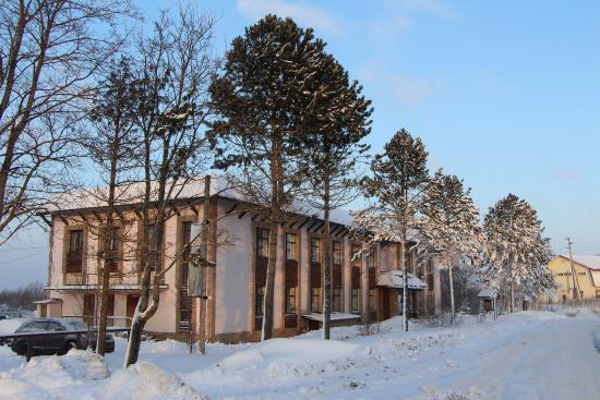 Hotel Valday Dvor