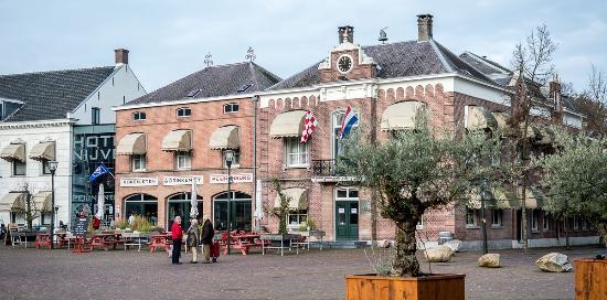 Hotel Nijver