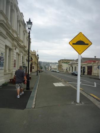Oamaru's Victorian Precinct: ...so much to explore