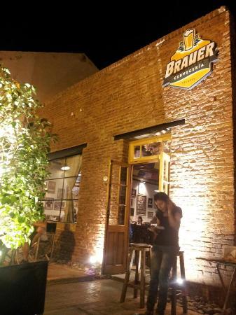 Brauer Cervecería
