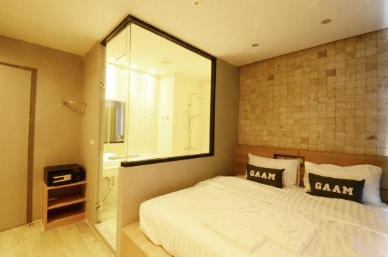 Gaam Hotel