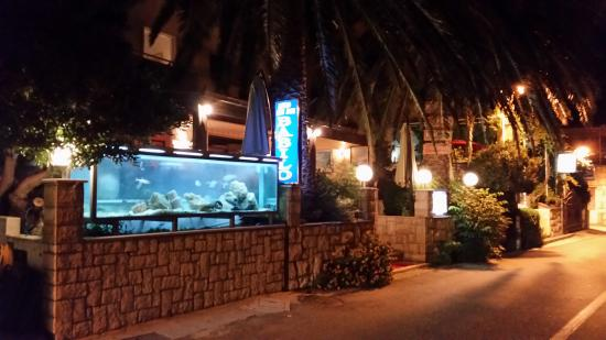 Restaurant Babilo-Omis