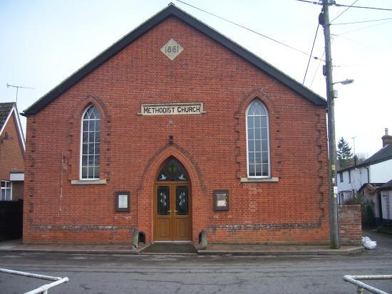 methodist church シュルートン の口コミ7件 トリップアドバイザー