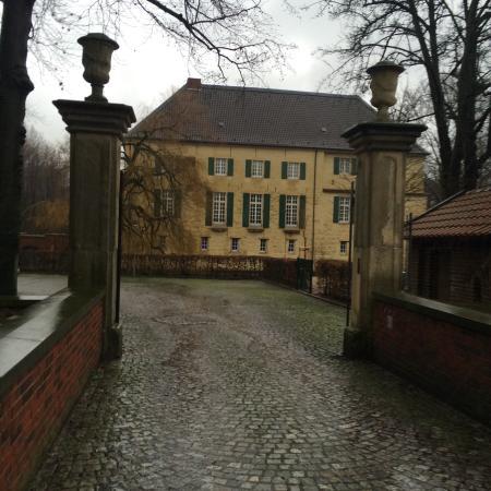 Haus Luttinghof
