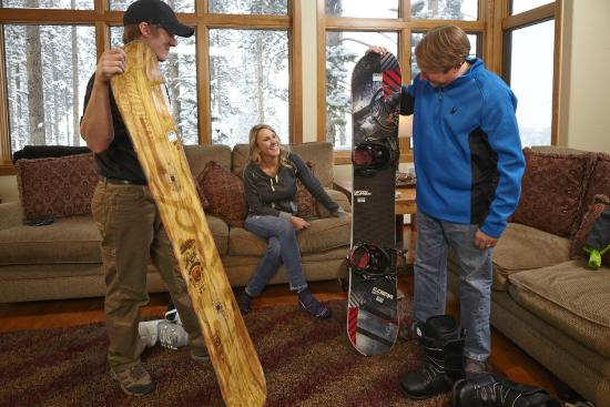 Beaver Creek, CO: Ski Rental Delivery Avon, CO