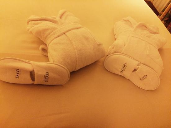 Hotel Mercure : Muy bonito!
