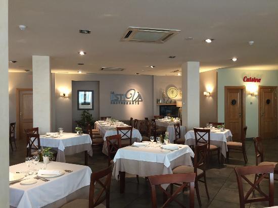La Estiva Restaurant: Restaurante en Huesca
