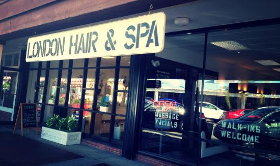 London Hair and Spa